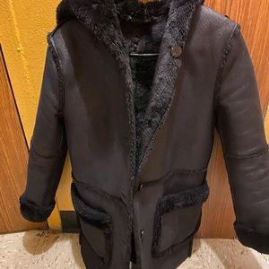 Zara Womens Coat Size Small
